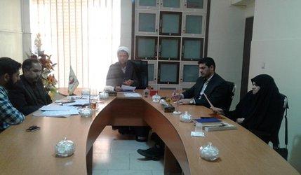 جشن بزرگ تجلی غدیر در محلات شهر بیرجند برگزار می گردد