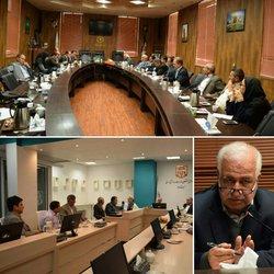 اعلام آمادگی شورای اسلامی شهر برای کمک به احداث بیمارستان خصوصی در نیشابور