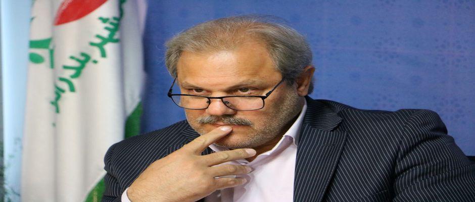 هادی حیدری رئیس و ابراهیم برفچالانی به عنوان نایب رئیس شورای اسلامی شهر بندرانزلی انتخاب شدند