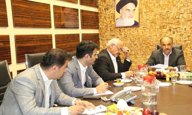 هیأت رئیسه شورای شهر لاهیجان انتخاب شد