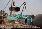 پروژه آبرسانی اضطراری به کرمان تا دو ماه آینده افتتاح میشود