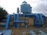 مشکل کمبود آب شرب 10 روستا در نیشابور حل شد