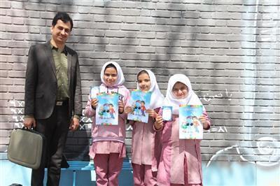انتخاب 90 نفر حامی آب در مدارس روستائی استان قم