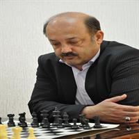 انتخاب  نائب رئیس انجمن شطرنج وزارت نیرو