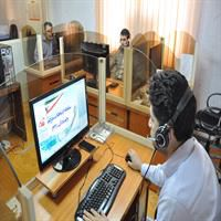 اختتام 85 درصد از پرونده های ثبت شده در سامانه 122 آبفا شهری خوزستان
