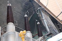 با تلاش بی وقفه کارشناسان سد و نیروگاه دز واحدهای شماره 1 و 2 نیروگاه دز به شبکه سراسری متصل شد