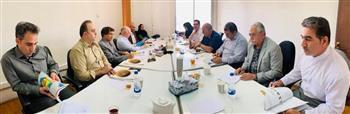 نقد و ارزیابی عملکرد شورای مرکزی دوره هفتم در نشریه شمس
