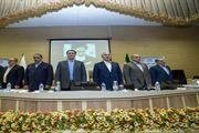 جلسه مشترک شورای برنامه ریزی و توسعه استان و ستاد اقتصاد مقاومتی استان چهارمحال و بختیاری