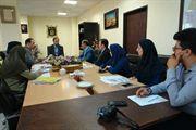 گزارش تصویری جلسه هماهنگی چهارمین همایش زلزله، مدیریت بحران، دورنمای آینده، خراسان شمالی روز یکشنبه 13 مرداد 98