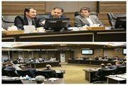 بررسی 37 طرح در نخستین جلسه کارگروه زیربنایی، توسعه روستایی، عشایری، شهری و آمایش سرزمین و محیط زیست استان