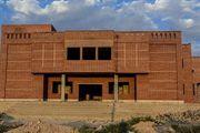 تشریح روند ساخت کتابخانه مرکزی لار