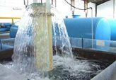 تولید آب شرب در شهر اندیشه استان تهران افزایش یافت