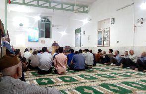 نشست مردمی مدیران آبفای شهری و روستایی با حضور بخشدار مرکزی خلیل آباد