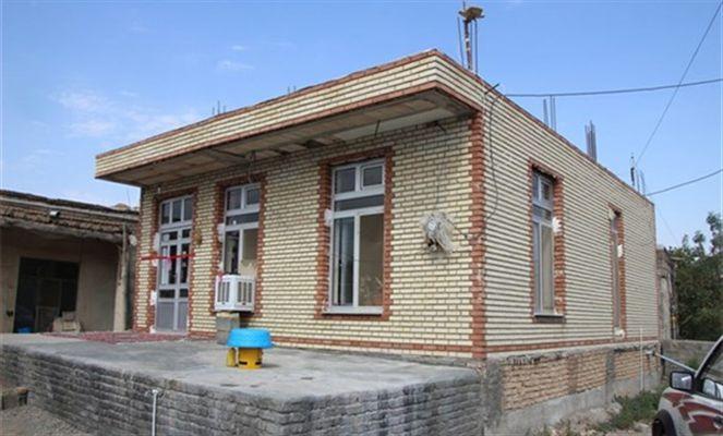 پرداخت ۲۰۰ فقره وام نوسازی مسکن روستایی در شهرستان دشتستان
