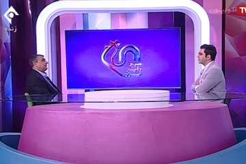 گفتوگوی برنامه صبح بخیر ایران شبکه یک سیما با وزیر راه و شهرسازی در خصوص مسکن  - چند رسانهای