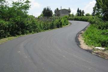بهرهبرداری از ۳۸ پروژه راه روستایی در هفته دولت