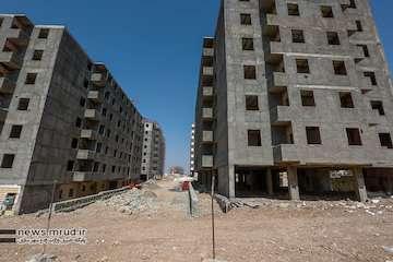 افتتاح ۲۱ پروژه عمرانی بنیاد مسکن انقلاب اسلامی استان زنجان