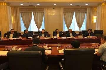 استقبال چین از سرمایهگذاری در بنادر و سواحل ایران/ آمادگی ایران برای جذب سرمایه گذاری چین در بنادر کشور/ اجرای مفاد سند موافقتنامه کشتیرانی تجاری و دریایی بین دو کشور
