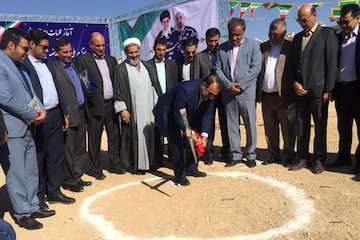 آغاز عملیات اجرایی برنامه اقدام ملی تولید و عرضه مسکن در فارس