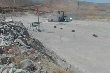 رفع تصرف سه قطعه زمین به ارزش ۵۸۰۰ میلیارد ریال در استان البرز