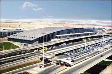 ۴ پروژه فرودگاهی در شهر فرودگاهی امام خمینی (ره) افتتاح شد