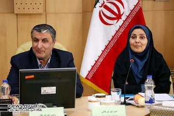 ضرورت تهیه طرح ویژه منطقه مرزی تایباد و مغایرت اساسی حریم اسلامشهر بررسی میشود