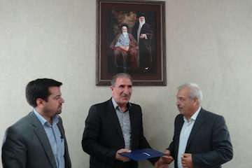 چهار انتصاب در راهداری و حمل ونقل جادهای آذربایجان شرقی