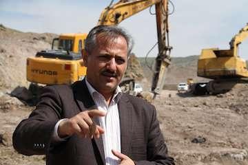 ساخت ۴۰۰ واحد مسکن طرح اقدام ملی در استان اردبیل