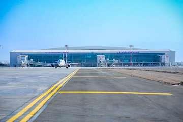 اقدامات فنی – مهندسی برای عملیاتی نگهداشتن مدرنترین پایانه هوایی کشور