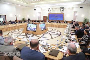 تامین ۱.۶ میلیارد دلار برای نوسازی ناوگان حملونقل عمومی / برای ارتقای موقعیت اقتصادی ایران باید بر روی حملونقل تمرکز کرد