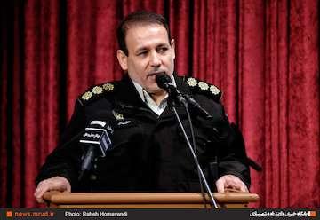 بیشترین همکاری پلیس در حوزه پیشگیری با وزارت راه و شهرسازی است