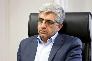 مشاور و نماینده وزیر در امور توسعه وزیربنایی و طرحهای ویژه منصوب شد