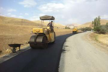 طرح ملی ابرار هزینه ساخت راههای روستایی را ۵۰ درصد کاهش میدهد