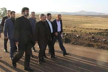 ۳۰۰ کیلومتر بزرگراه در سه سال آینده در استان اردبیل احداث میشود