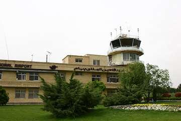 پروازهای مسافری فرودگاه پیام از دوشنبه آغاز میشود