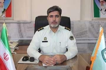 سارقان سابقهدار در دام پلیس راه آهن شمالشرق(۱)