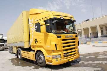 ثبت نام بیمه تکمیلی برای رانندگان کامیون و خانواده آنها رایگان است