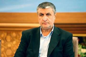 عملیات ساخت تقاطع غیر همسطح بهشهر - بندر امیرآباد با حضور وزیر راه و شهرسازی آغاز شد