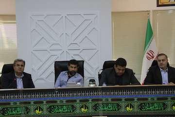 لزوم همافزایی دستگاههای خدماترسان برای اتمام مسکن مهر خوزستان
