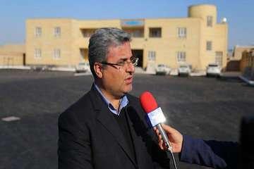 احداث مدرسه و کلانتری در پروژه های مسکن مهر خوزستان