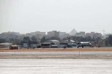آغاز مطالعات تکمیلی نوسازی باند ۲۹ چپ فرودگاه مهرآباد