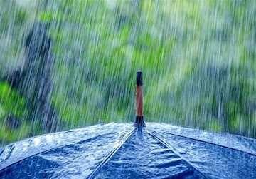 هفت استان تا پایان هفته بارانی خواهند بود/ دمای شمالغرب کشور از روز شنبه افزایش مییابد