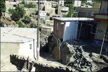 ۹۶ هزار واحد مسکونی در سکونتگاههای غیررسمی تبریز وجود دارد
