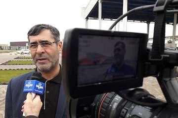 آمادگی اداره کل راهداری و حمل ونقل جادهای استان اردبیل برای جابهجایی زائران اربعین