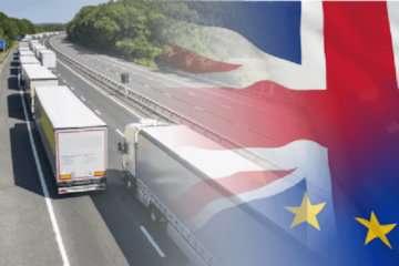 حملونقل جادهای نیازمند شفافیت در «برگزیت» است