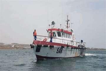 کاهش ۳۳ درصدی سوانح دریایی در بندر چابهار/ افزایش ۶۶ درصدی خدمات پزشکی در عملیات جستجو و نجات دریایی بندر چابهار