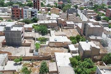 بهسازی معابر محله هادی آباد در قزوین و مرمت جلوخان کاروانسرای شاه عباسی در آوج از برنامههای بازآفرینی شهری است