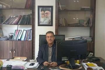 انتصاب در اداره کل راه و شهرسازی شرق استان سمنان (شاهرود)