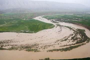 تکمیل ۱۰۰ درصدی ۱۳ هزار واحد سیلزده خوزستان/۳۵۰۰ واحد تعمیری سیل زده تا پایان مهرماه به اتمام میرسد