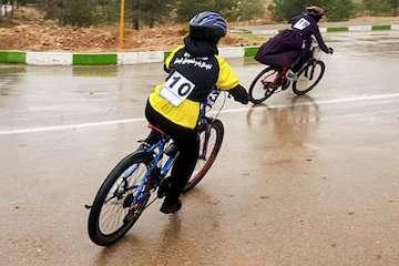 دو برنامه کوهنوردی و دوچرخه سواری به مناسبت هفته دفاع مقدس برگزار خواهد شد